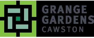 Grange Gardens - Cawston